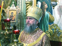 Праздник преподобного Сергия Радонежского в храме Представительства Казахстанского Митрополичьего округа в Москве
