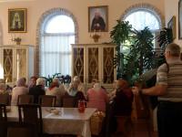 Праздник памяти Святого Апостола и Евангелиста Иоанна Богослова. Праздник любви