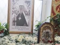 Правящий архиерей принял участие в престольном празднике Иверско-Серафимовского женского монастыря города Алма-Аты