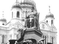 Биография императора Александра III Александровича