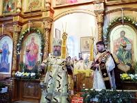 В Петропавловске состоялись Торжества посвященные 1000-летию преставления святого Равноапостольного князя Владимира