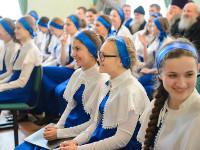 Фестиваль детских воскресных школ «Князь Владимир — красное солнышко» прошел в Петропавловской епархии