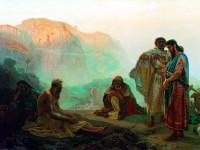 Итоги заочной олимпиады по Ветхому Завету