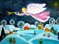 «Рождественские фантазии»