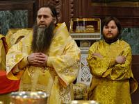 1 февраля — годовщина интронизации Святейшего Патриарха Кирилла