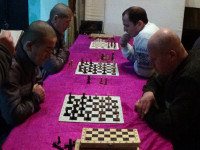 Братский турнир единства