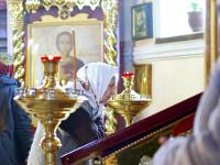 Конференция: «95 лет под покровом священномученика Мефодия»