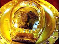 «От земли возсиявши, Предтечева глава» — празднование первого и второго обретения главы Иоанна Крестителя