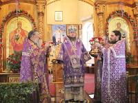 Первое воскресенье Великого поста — Торжество Православия
