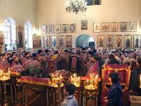 Чин Торжества Православия