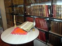 Выставка «Книжные редкости»