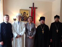 Западные христиане отмечают праздник Пасхи