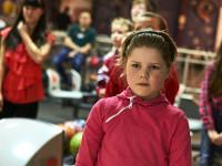 Весенний турнир по боулингу: азарт, искренняя радость и благодарность