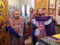 «Кресту Твоему поклоняемся, Владыко» — Неделя 3-я Великого поста, Крестопоклонная