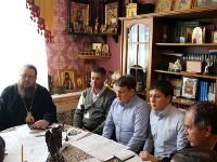 Храм в честь преподобного Севастиана Карагандинского будет в районе «Береке»