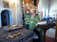 Неделя Четвёртая Великого поста. Преподобного Иоанна Лествичника