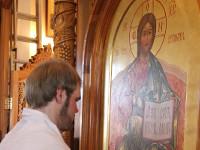 Неделя 5-я Великого поста. Прп. Марии Египетской