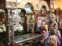 Паломничество в Караганду