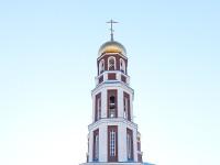 День Победы в Кафедральном соборе