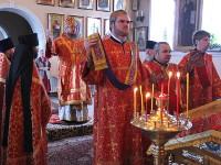 День памяти прп. Пафнутия Боровского