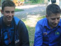 Собрание воскресных школ города Петропавловска