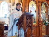 Святый праведный отче Иоанне, Моли Бога о нас!