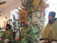 Попразднство Святой Троицы в с. Саумалколь