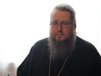 Правящий Архиерей возглавил рабочее совещание в здании Петропавловского Епархиального Управления