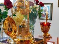 Рождество Пророка и Предтечи Господня Иоанна Крестителя