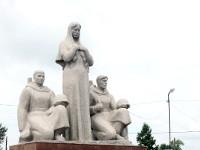 В день памяти преподобного Сергия Радонежского в Сергеевке состоялся традиционный крестный ход