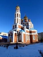Петропавловское благочиние