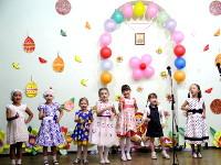 В Вознесенском кафедральном соборе отпраздновали День православной бабушки