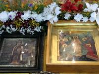 Преосвященнейший епископ Владимир возглавил Божественную Литургию в неделю 5-ю по Пятидесятнице