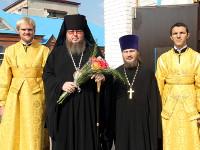 28 июля — День тезоименитства Управляющего Петропавловской и Булаевской епархии Преосвященнейшего епископа Владимира