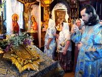 «Радуйся, Похвало Почаевская»