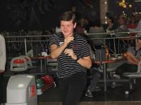 В Петропавловске прошли молодёжные соревнования по боулингу