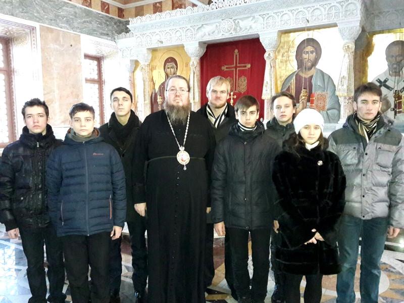 Паломничество к святыням Екатеринбурга