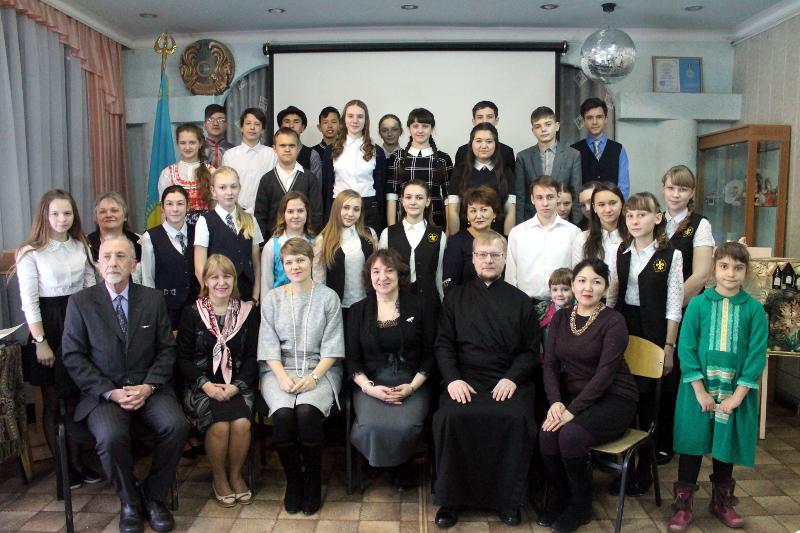 Выбраны победители олимпиады, посвящённой Столбовскому мирному договору
