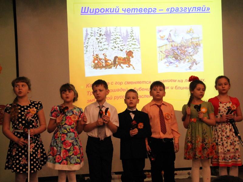 Масленица в главном храме Петропавловской и Булаевской епархии