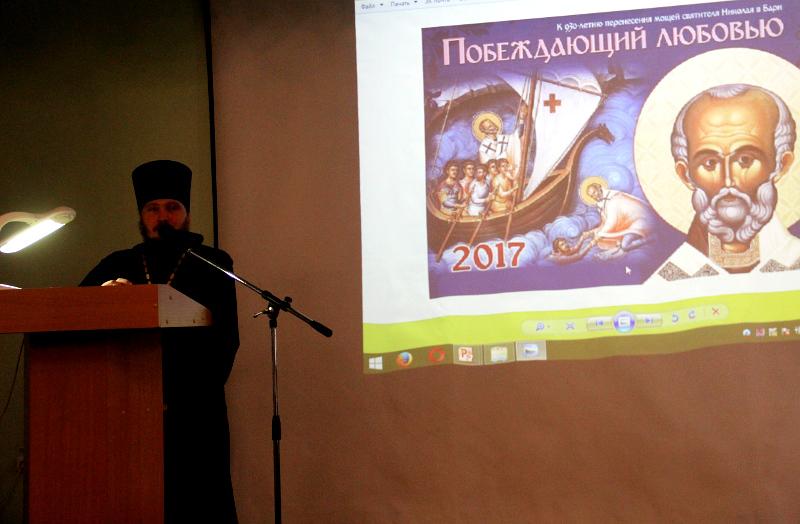 Состоялось Епархиальное собрание клириков Петропавловской и Булаевской епархии