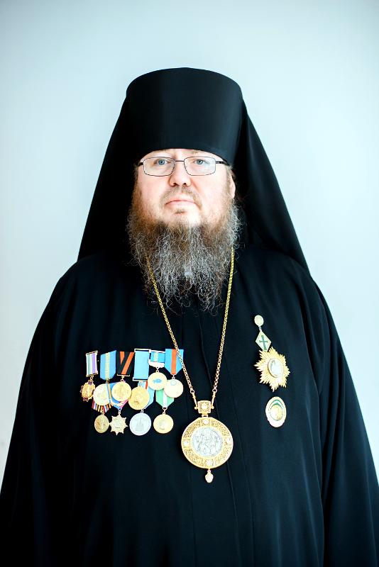 Владыка Владимир возглавил Синодальную комиссию по вопросам семьи, защиты материнства и детства