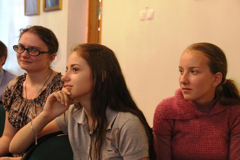 Команда Петропавловской и Булаевской епархии отправляется на фестиваль «Духовный Сад Семиречья»