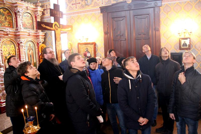 Воспитанники Воскресных школ епархии приняли участие в реализации Президентской программы «Рухани Жангыру»