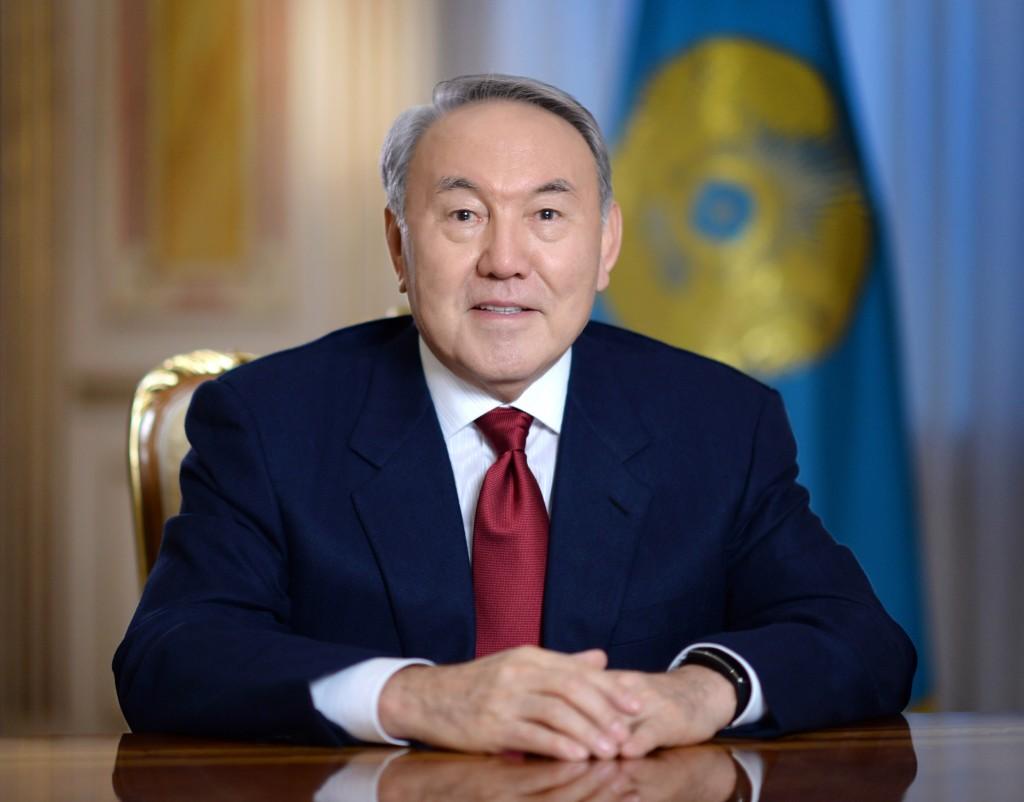 Приветствие Президента Республики Казахстан Н. А. Назарбаева участникам Архиерейского Собора Русской Православной Церкви