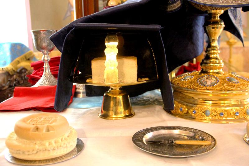 Фотогалерея пребывания Преосвященнейшего епископа Владимира в Ташкенте