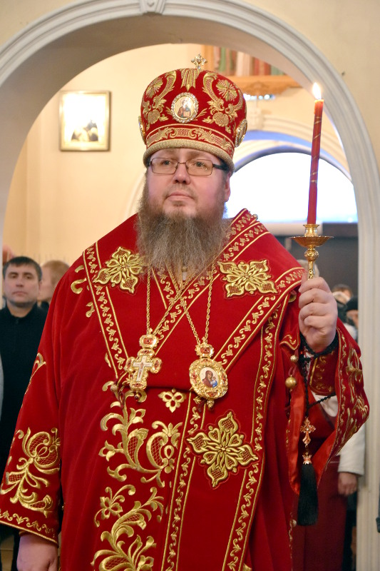 День памяти святых Северного Казахстана