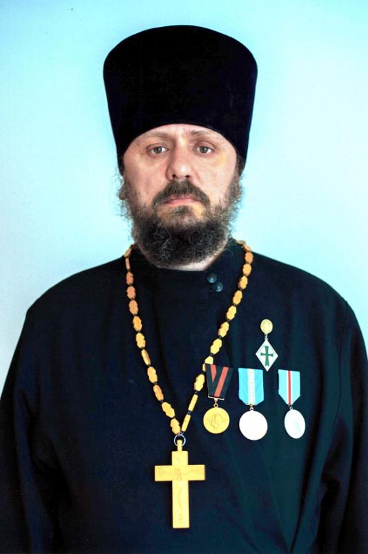 Иерей Евгений Кравцов — II неделя поста. Святителя Григория Паламы