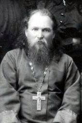 Портрет Патрушева Александра