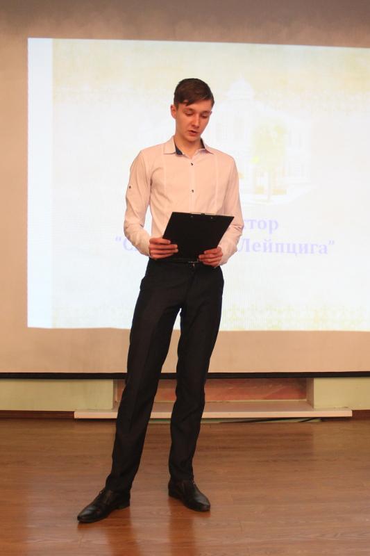 Награждение победителей епархиальной олимпиады «Мой город», посвященной городу Петропавловск