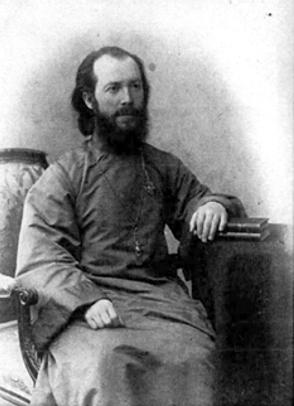 Александр Фёдорович Воскресенский
